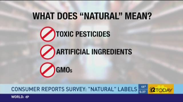 More shoppers are buying foods labeled as natural, yet research shows most of us don't understand what the claim means. And perhaps for good reason: The government doesn't officially define the word natural when it comes to food labels.