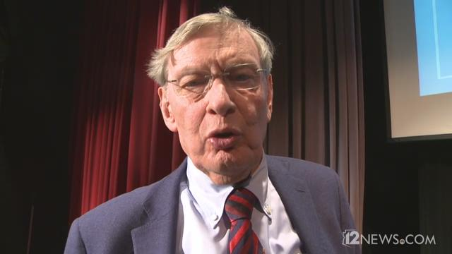 Bud Selig excited to teach at ASU