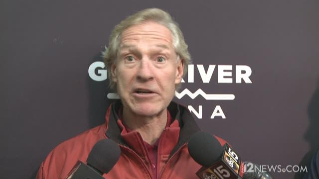 Don Maloney discusses Anders Lindback injury