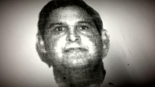 Arizona's Most Wanted: Hunt for Gilbert Montano