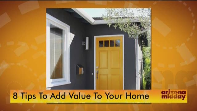 How To Add Value To Your Home: Want To Add Value To Your Home? These Are The 8 Things You