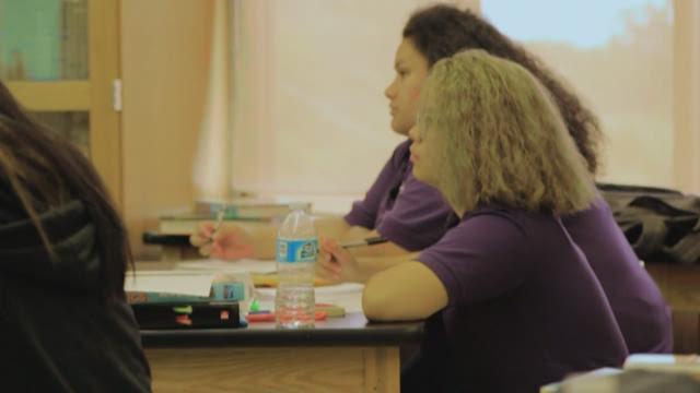 12 Who Care: Girls Leadership Academy of Arizona