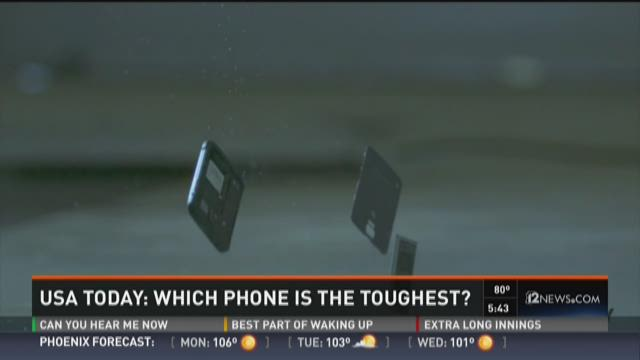 Tough Smartphones