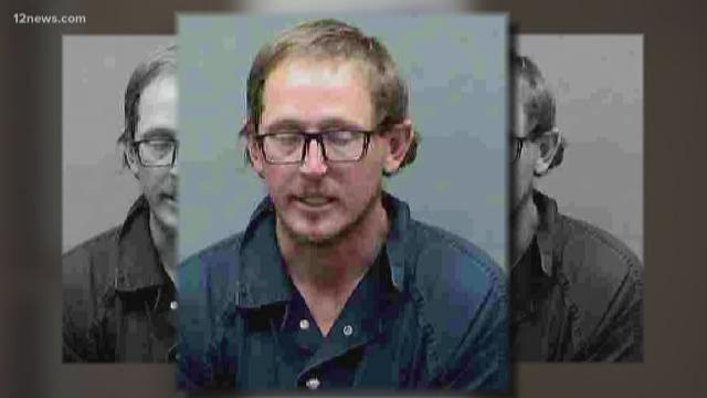 registered sex offender snl in Scottsdale