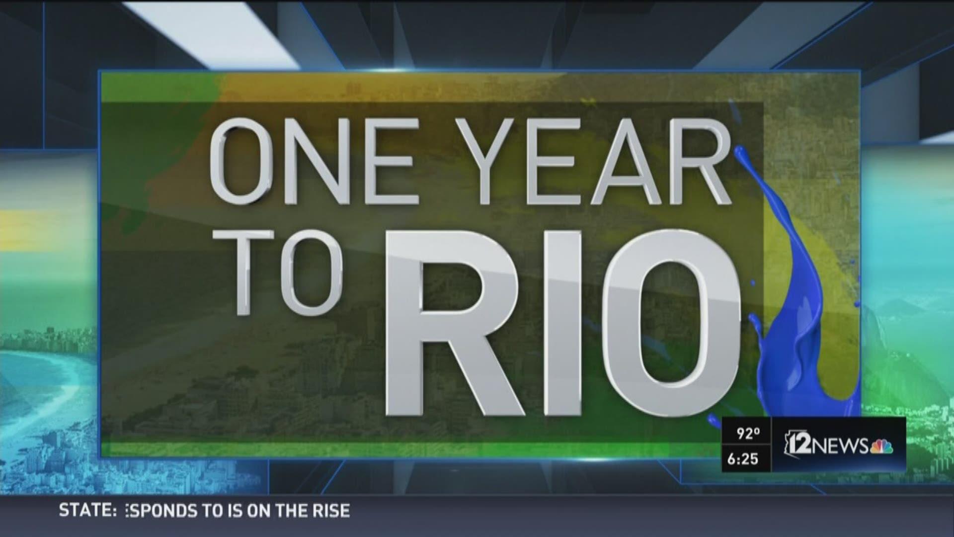 Could Phoenix host Olympics?