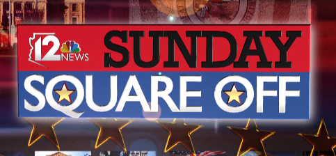 'Sunday Square Off' experimented  with a 'Round 2' tweeted live via the Periscope app during our Friday morning taping. On the table: Ted Nugent, Inspector Clouseau, Uber and more.