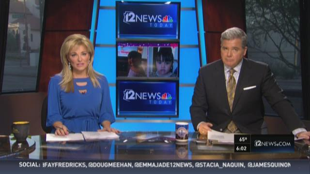 Girl Paralyzed Loses Parents In Phoenix Drunk Driving Crash