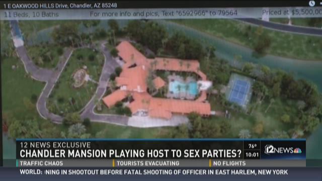 sex in chandler az